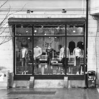 Bild på en av våra butiker